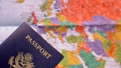 extender visa iran