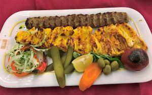 Kebab Iran