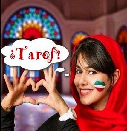 Tarof en Iran