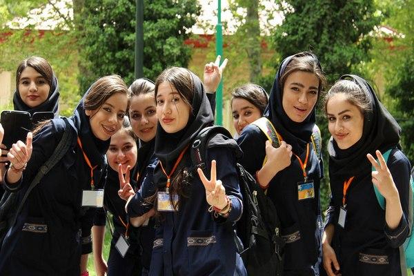El tarof en Iran