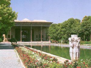 jardines persas sotum